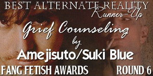Best Alternate Reality - Fang Fetish Awards